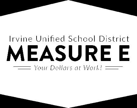 Badge - IUSD Measure E - Your Dollars at Work!