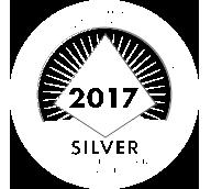 Silver PBIS Award logo